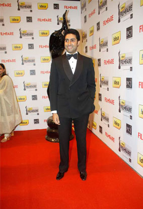 12jan whwn 57filmfare04 Whos Hot Whos Not   The 57th Filmfare Awards