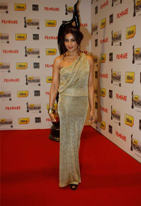 12jan whwn 57filmfare06 Whos Hot Whos Not   The 57th Filmfare Awards