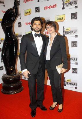 12jan whwn 57filmfare07 Whos Hot Whos Not   The 57th Filmfare Awards