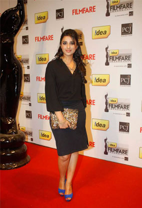 12jan whwn 57filmfare09 Whos Hot Whos Not   The 57th Filmfare Awards