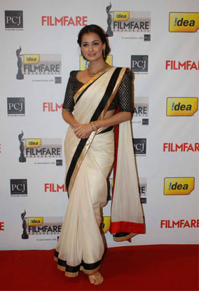 12jan whwn 57filmfare10 Whos Hot Whos Not   The 57th Filmfare Awards