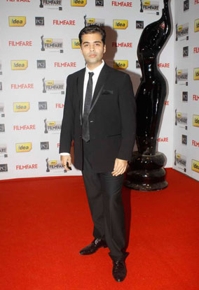 12jan whwn 57filmfare11 Whos Hot Whos Not   The 57th Filmfare Awards
