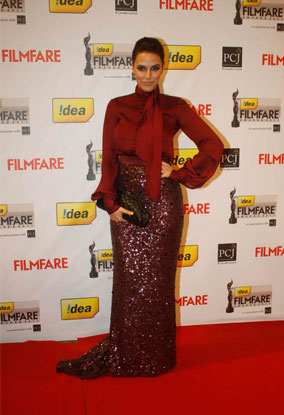 12jan whwn 57filmfare16 Whos Hot Whos Not   The 57th Filmfare Awards