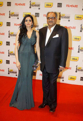 12jan whwn 57filmfare17 Whos Hot Whos Not   The 57th Filmfare Awards