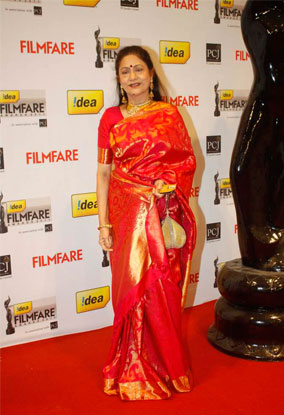 12jan whwn 57filmfare20 Whos Hot Whos Not   The 57th Filmfare Awards