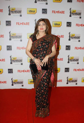 12jan whwn 57filmfare21 Whos Hot Whos Not   The 57th Filmfare Awards