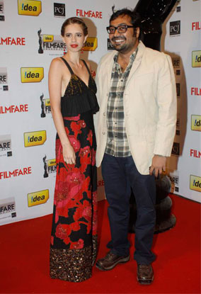 12jan whwn 57filmfare23 Whos Hot Whos Not   The 57th Filmfare Awards