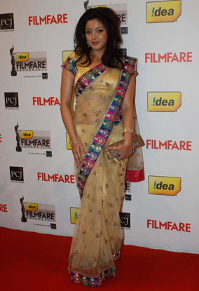 12jan whwn 57filmfare27 Whos Hot Whos Not   The 57th Filmfare Awards