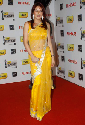 12jan whwn 57filmfare29 Whos Hot Whos Not   The 57th Filmfare Awards