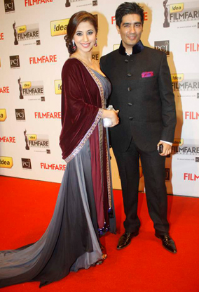 12jan whwn 57filmfare30 Whos Hot Whos Not   The 57th Filmfare Awards