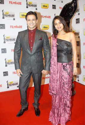 12jan whwn 57filmfare31 Whos Hot Whos Not   The 57th Filmfare Awards