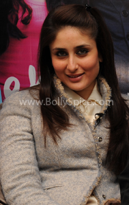 Kareena sunny Kareena and Imrans Fun Chat with BollySpice about Ek Main Aur Ekk Tu
