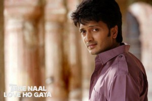 Riteish TNLHG 300x200 Too many Ladoos for Riteish   Tere Naal Lo Ho Gaya!