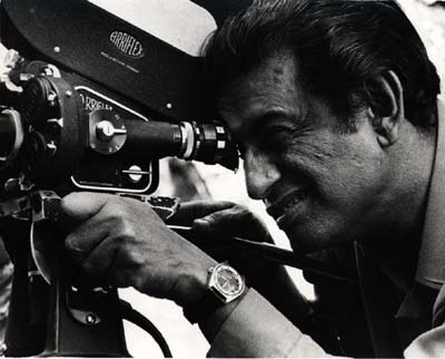 satyajit ray Satyajit Ray: A Movie Legend Remembered