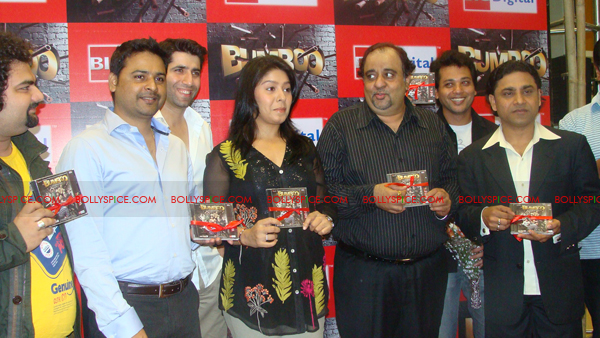 03mar bumboolaunch 06 Sunidhi Chauhan at Bumboo music launch