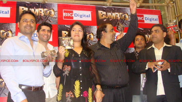03mar bumboolaunch 11 Sunidhi Chauhan at Bumboo music launch