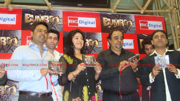 03mar bumboolaunch 12 Sunidhi Chauhan at Bumboo music launch