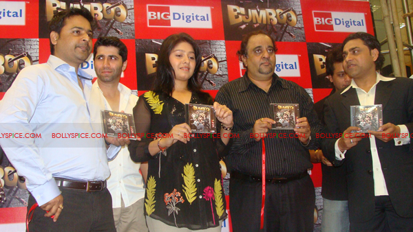 03mar bumboolaunch 13 Sunidhi Chauhan at Bumboo music launch