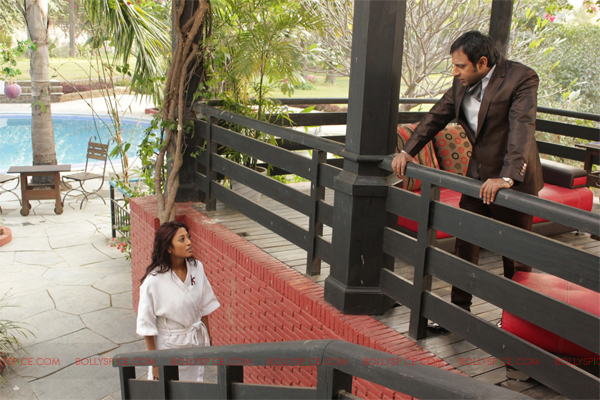 03mar hatestory 01 A scared, calculating mind can never make an honest film.   Vivek Agnihotri