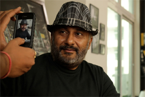 03mar vivekinterview 01 A scared, calculating mind can never make an honest film.   Vivek Agnihotri