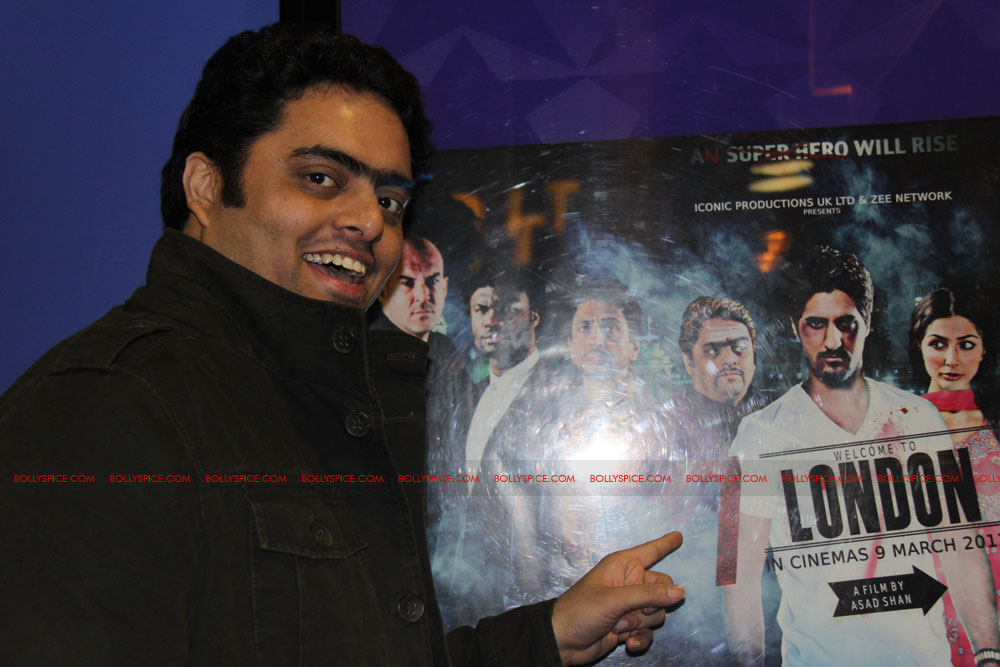12mar 7WTLpremiereUK01 7 Welcome to London UK premiere