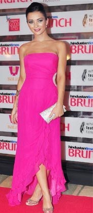12mar HTbrunch02 Who's Hot Who's Not: HT Brunch & Mukesh Ambani Bash