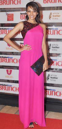 12mar HTbrunch04 Who's Hot Who's Not: HT Brunch & Mukesh Ambani Bash