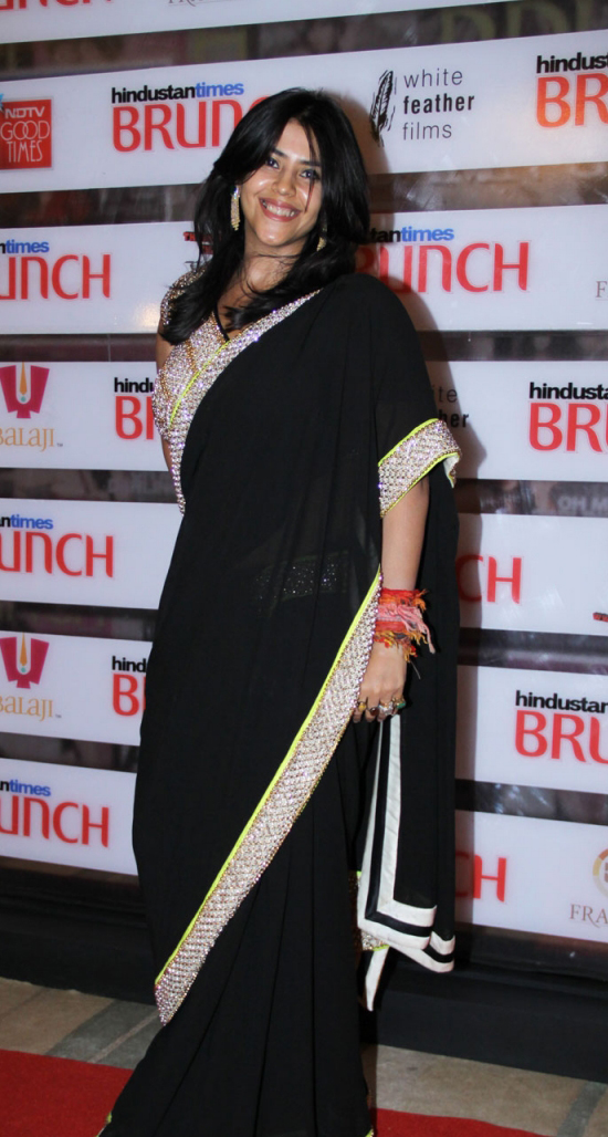 12mar HTbrunch05 Who's Hot Who's Not: HT Brunch & Mukesh Ambani Bash