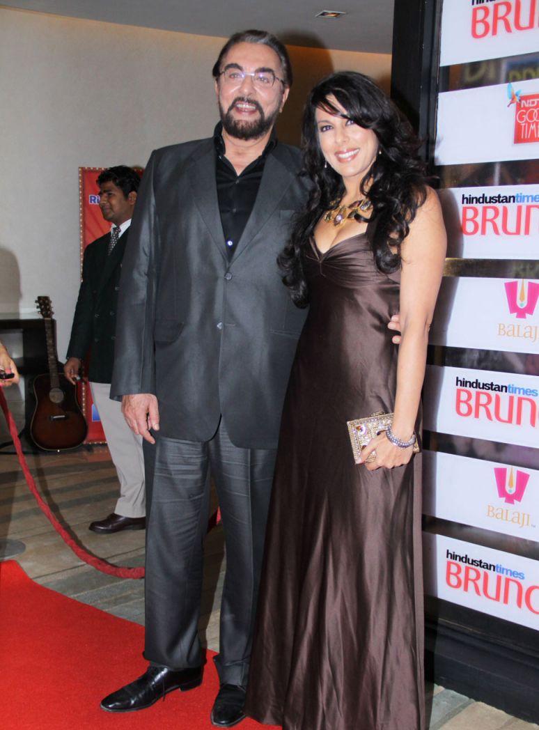 12mar HTbrunch11 Who's Hot Who's Not: HT Brunch & Mukesh Ambani Bash