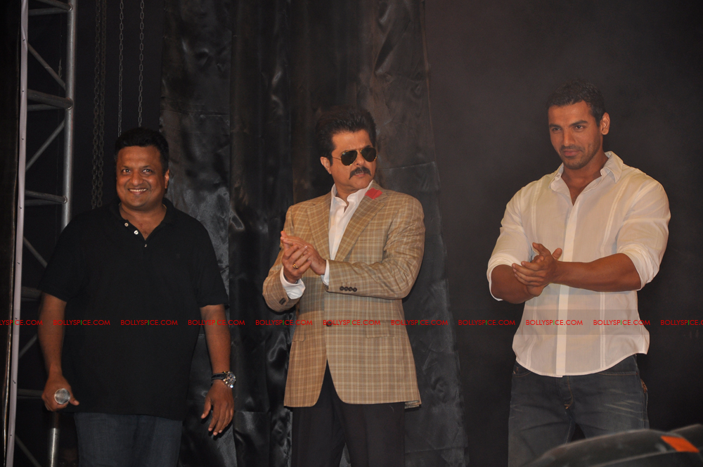 12mar SAW launch01 Shootout at Wadala Launch event!