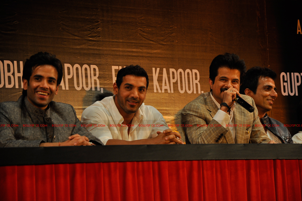 12mar SAW launch02 Shootout at Wadala Launch event!
