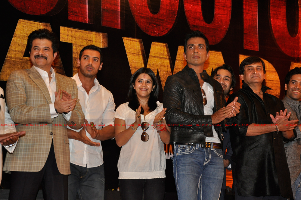 12mar SAW launch03 Shootout at Wadala Launch event!