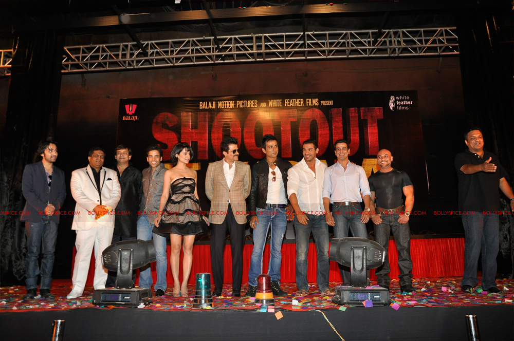 12mar SAW launch04 Shootout at Wadala Launch event!
