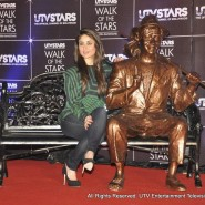 12mar UtvStars WOF01 185x185 Bollywood gets its own Walk of Fame