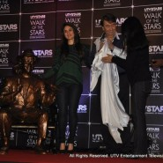 Bollywood gets its own Walk of Fame