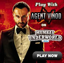 12mar agentvinod online Online gamers get ready for Agent Vinod on Ibibo