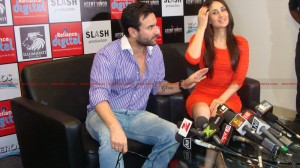 12mar agentvinodPC02 300x168 BollySpice at Agent Vinod Press Conference