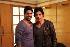 12mar asad srk01 300x200 Shah Rukh Khan speaks exclusively to Asad Shan   A BollySpice Special