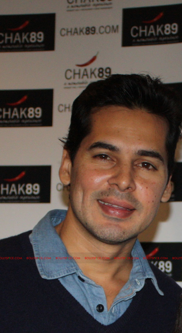 12mar dino chak89intrvw02 Producer Dino Morea talks to BollySpice about Jism 2 and more...