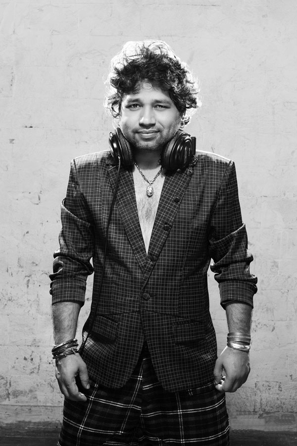 12mar kailashintrvw01 Music is the language of love   Kailash Kher