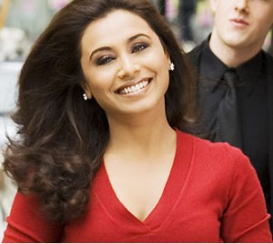 12mar rani mukherjee 300x268 Rani Mukerji turned 34 yesterday!