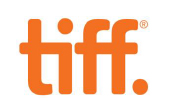 12mar tiff logo Red Chillies and Anurag Kashyap Films part of Toronto International Film Festival's Asian Summit