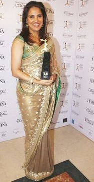 12mar whwn loreal09 Who's Hot Who's Not: L'Oreal Paris Femina Women Awards