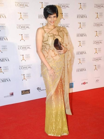 12mar whwn loreal10 Who's Hot Who's Not: L'Oreal Paris Femina Women Awards