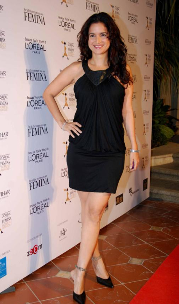 12mar whwn loreal19 Who's Hot Who's Not: L'Oreal Paris Femina Women Awards