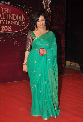 12mar whwnbalaji02 Whos Hot Whos Not: Balaji Global Television and Film Awards 2012