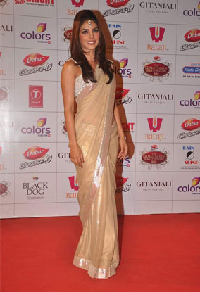 12mar whwnbalaji08 Whos Hot Whos Not: Balaji Global Television and Film Awards 2012