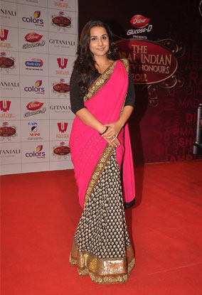 12mar whwnbalaji13 Whos Hot Whos Not: Balaji Global Television and Film Awards 2012