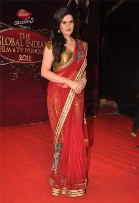 12mar whwnbalaji15 Whos Hot Whos Not: Balaji Global Television and Film Awards 2012