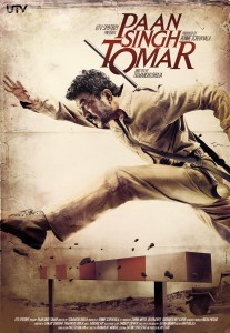 30 x 40 Irfan Hurdle 207x300 Paan Singh Tomar Movie Review